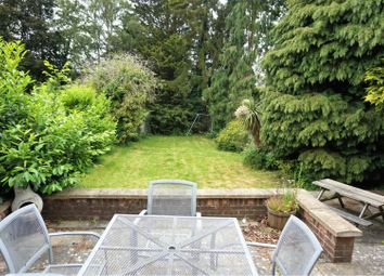 Thumbnail 4 bed detached house for sale in Roseacre Lane, Maidstone