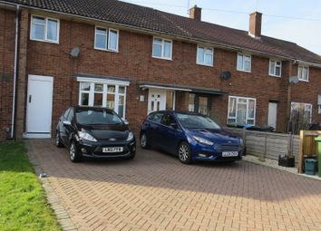 Thumbnail 3 bed terraced house for sale in Briery Way, Hemel Hempstead Industrial Estate, Hemel Hempstead