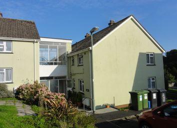 Thumbnail 1 bed flat for sale in Barnfield Walk, Kingsbridge