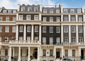 Thumbnail 3 bed flat for sale in Eaton Place, Belgravia
