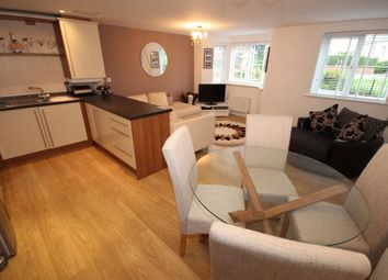Thumbnail 2 bedroom flat for sale in Holmsley Lane, Woodlesford, Leeds
