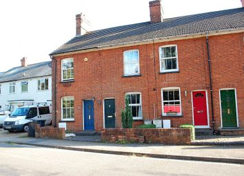 Thumbnail 2 bed terraced house for sale in 30 Bedford Road, Aspley Guise, Milton Keynes, Bedfordshire
