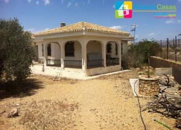 Thumbnail 4 bed villa for sale in Huércal-Overa, Almería, Spain