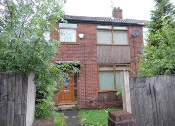Thumbnail 3 bed semi-detached house for sale in Oldham Road, Royton Oldham