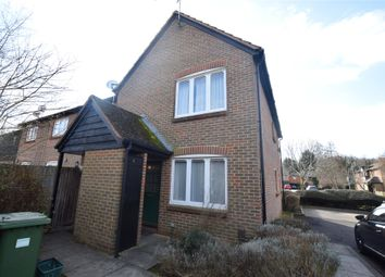 1 bed maisonette for sale in Hamlet Street, Warfield, Berkshire RG42