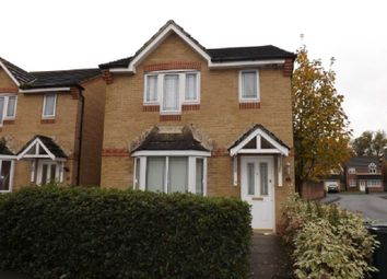 Thumbnail 3 bed detached house to rent in Edney View, Lighthouse Road, Newport.