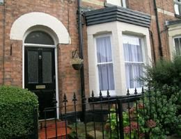 Thumbnail 7 bed detached house to rent in Lorne Street, Chester