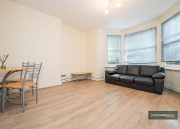 Thumbnail 1 bedroom flat to rent in Cavendish Road, Brondesbury, London