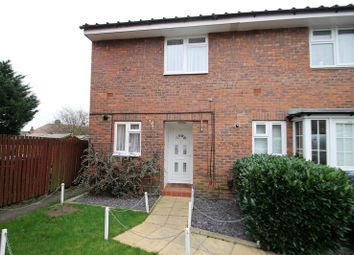 Thumbnail 2 bed terraced house for sale in Lancaster Road, Northolt