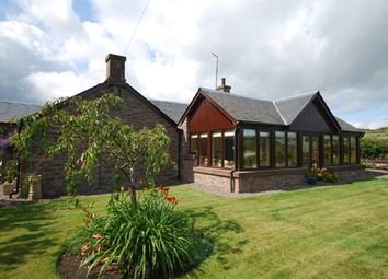 Thumbnail 2 bed detached house for sale in Alyth, Blairgowrie