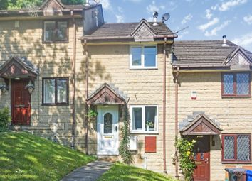 Thumbnail 2 bed terraced house for sale in Paterson Close, Sheffield