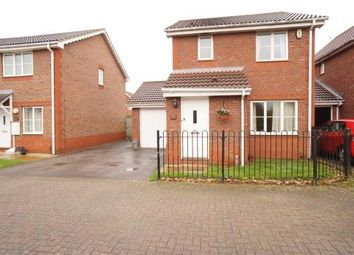 Thumbnail 3 bedroom property for sale in Westons Brake, Emersons Green, Bristol