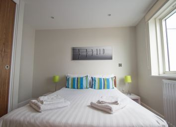 Thumbnail 1 bed flat to rent in Old Castle Street, Aldgate