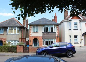 3 bed detached house for sale in Garland Road, Heckford Park, Poole BH15
