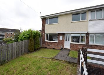 3 bed semi-detached house for sale in Monmouth Way, Barry CF62