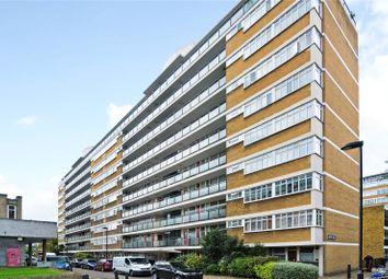 Thumbnail 1 bed flat to rent in Lutyens House, Churchill Gardens, Churchill Gardens Estate, London