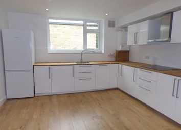 Thumbnail 3 bed flat to rent in Westfield, Gosforth, Newcastle Upon Tyne