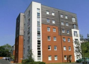 Thumbnail 1 bed flat to rent in Federation Road, Stoke-On-Trent