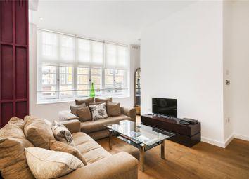 Thumbnail 2 bedroom flat to rent in Costume Warehouse, 9 Macklin Street, Covent Garden