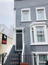 Thumbnail 1 bed flat to rent in Drummond Road, St. Pauls, Bristol