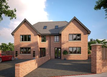 Thumbnail 6 bed semi-detached house for sale in Beresford Road, Prenton