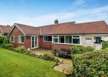 Thumbnail 3 bed detached bungalow for sale in Blackburn Road, Edgworth, Bolton