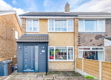 Thumbnail 3 bed semi-detached house for sale in Greengate Lane, High Green, Sheffield