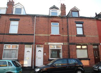 Thumbnail 2 bed shared accommodation to rent in Edna Street, South Elmsall, West Yorkshire