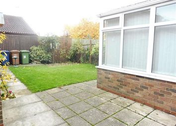 Thumbnail 3 bed property to rent in Elm Park, Whittlesey, Peterborough