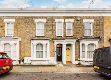 Thumbnail 3 bed terraced house for sale in Ropery Street, London