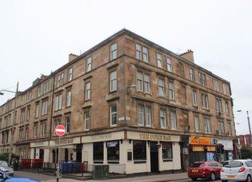 Thumbnail 1 bedroom flat for sale in Duke Street, Dennistoun, Glasgow