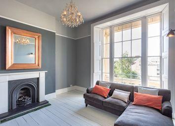 Thumbnail 3 bed flat to rent in Malvern Road, Cheltenham