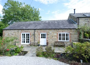 Thumbnail 2 bed detached bungalow for sale in Barn Farm, Pocknedge Lane, Holymoorside