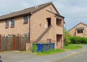 Thumbnail 1 bed flat for sale in Hellyer Way, Bourne End