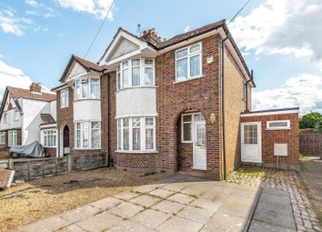3 bed semi-detached house for sale in Clammas Way, Middlesex, Ub3, Uxbridge UB8