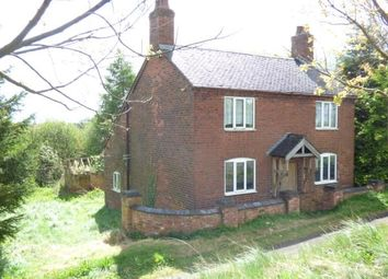 Thumbnail 3 bed detached house for sale in High Ash, Sandon Bank, Stafford