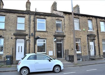 Thumbnail 2 bed property to rent in Thorncliffe Street, Lindley, Huddersfield