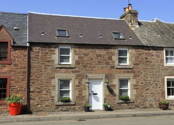 Thumbnail 2 bed cottage for sale in Drummond Street, Muthill