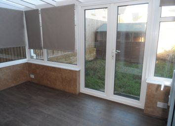 Thumbnail 4 bed end terrace house to rent in Vicarage Drive, Mitcheldean