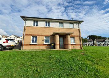 Thumbnail 2 bed flat for sale in Edmund Chadwick Close, Douglas, Douglas, Isle Of Man