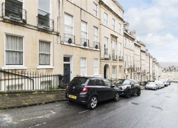 Thumbnail 2 bed flat to rent in Park Street, Bath