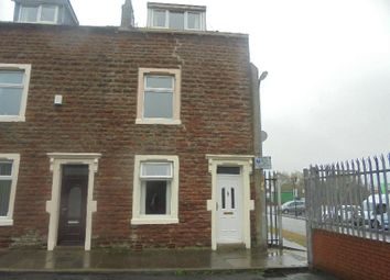 Thumbnail 4 bed end terrace house for sale in Mill Street, Maryport