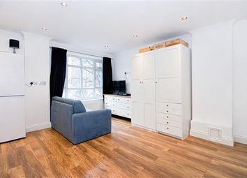 Thumbnail 1 bedroom flat for sale in Portsea Hall, Marble Arch