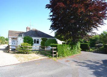 Thumbnail Detached bungalow for sale in Lansdowne Road, Bridport
