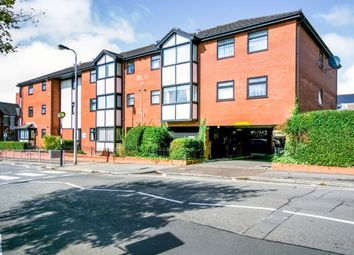 2 bed flat for sale in Wyndham Street, Barry CF63