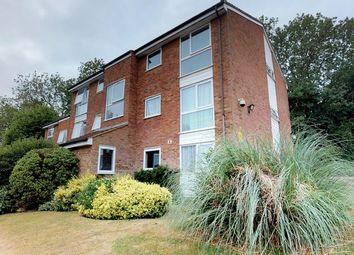 Thumbnail 2 bed flat to rent in Shenley Road, Hemel Hempstead