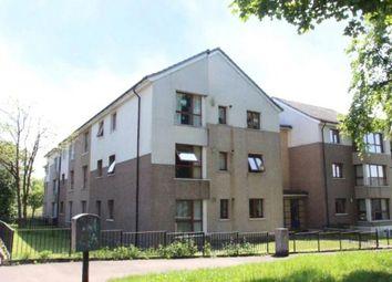 Thumbnail 1 bed flat for sale in Errogie Street, Glasgow, Lanarkshire