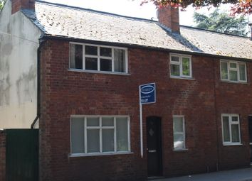 Thumbnail 1 bed property to rent in Leicester Road, Kibworth Beauchamp, Leicestershire