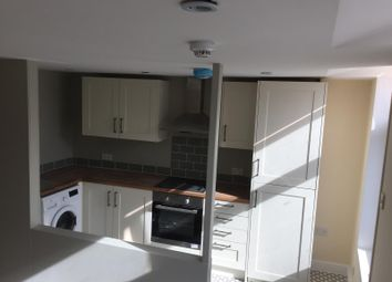 Thumbnail 1 bedroom flat to rent in Friargate, Preston