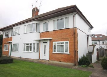 Thumbnail 3 bed maisonette to rent in Fulwood Gardens, Twickenham, Middlesex